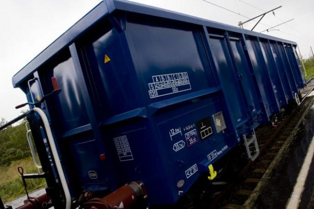 Powódź utrudnia pracę PKP Cargo - utrudniony wjazd do kopalń