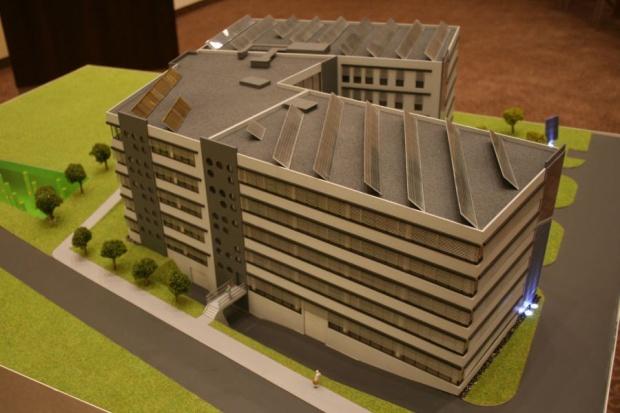 Powstanie inkubator technologiczny dla polskich firm w Chinach