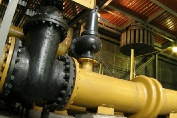 Nowe władze Ukrainy podnoszą koszty modernizacji gazociągów
