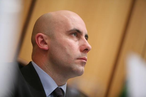 Leszkiewicz o procedurze przetargowej dla aktywów stoczni Gdynia
