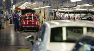 Fiat Auto Poland: ruszyła taśma w Tychach