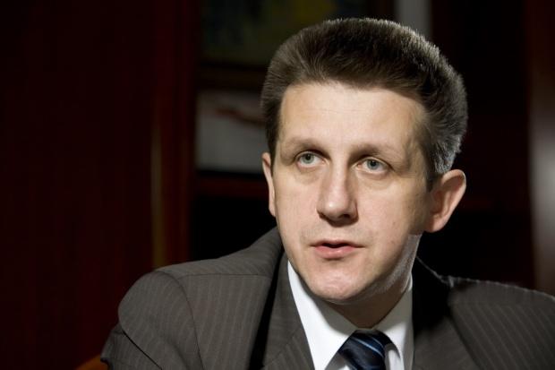 J. Bury, MSP, o planach sprzedaży grup energetycznych