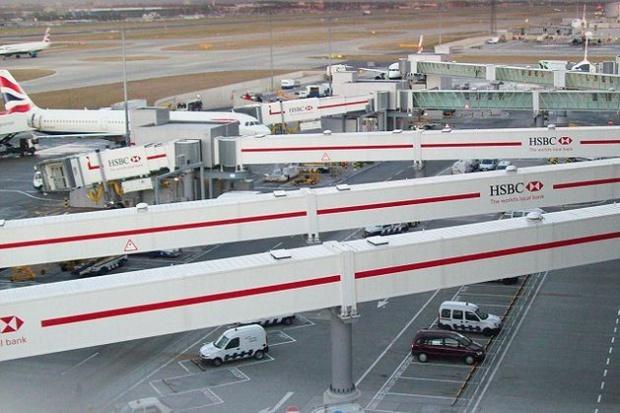 Chaos na londyńskim Heathrow