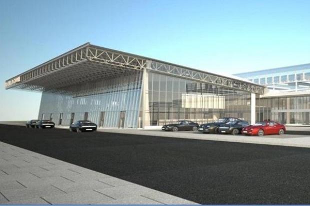 PKP S.A. wybrały wykonawcę modernizacji dworca Warszawa Wschodnia