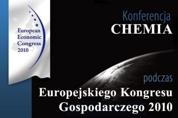 Branża chemiczna podczas II Europejskiego Kongresu Gospodarczego