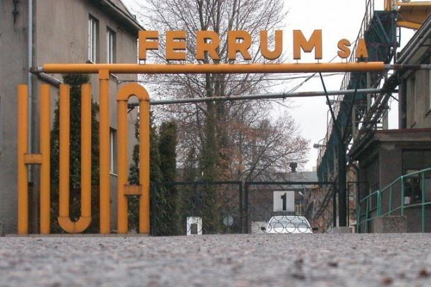 Ferrum rusza z ofensywą