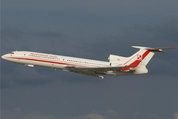 Jakie będą nowe samoloty dla VIP-ów?