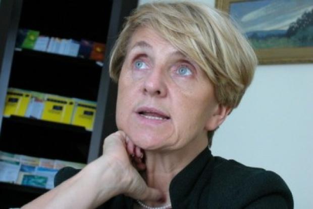 Huebner żałuje, że UE nie zwiększa redukcji CO2