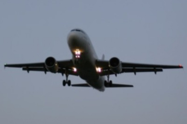 Koszty wstrzymania ruchu lotniczego związanego z wulkanem wyniosły 5 mld USD