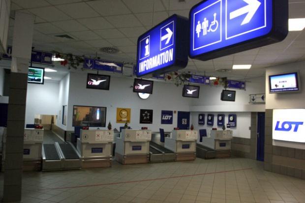 Port lotniczy Katowice będzie bazą operacyjną litewskiej linii flyLAL