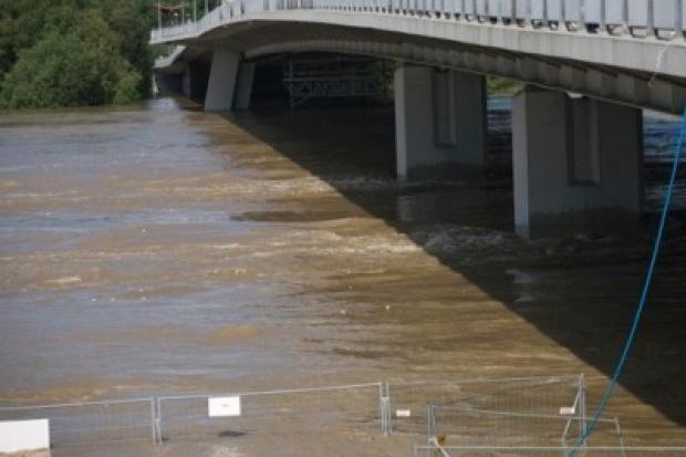 Miliardy na budowę ochrony przeciwpowodziowej
