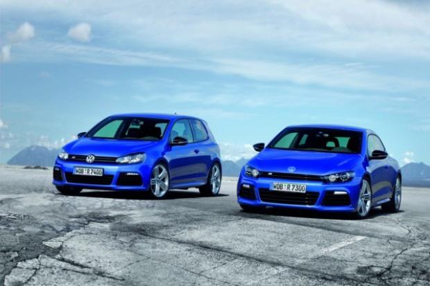 Czym zajmuje się Volkswagen R GmbH?