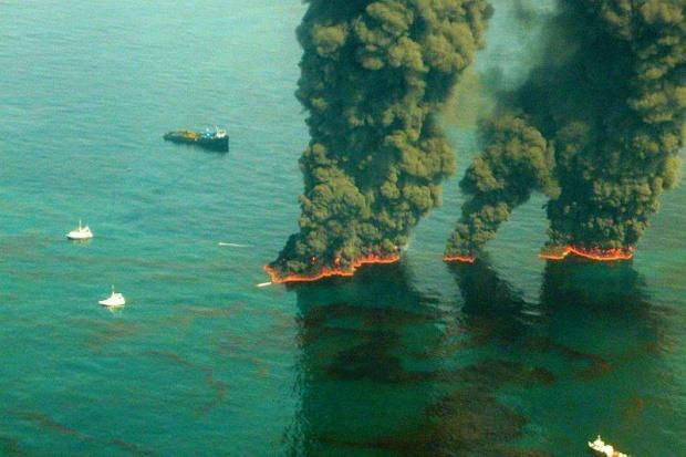 BP: Nie ustaniemy w walce z katastrofą w Zatoce Meksykańskiej
