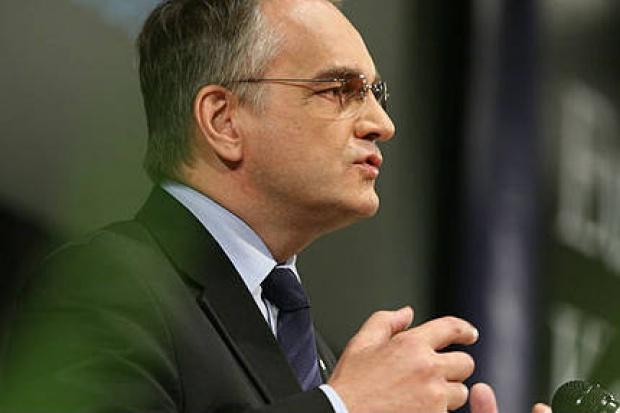 W. Pawlak o ograniczaniu emisji CO2 przez Unię Europejską