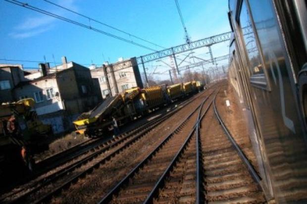 Europejski Kongres Gospodarczy: państwo musi silniej zaistnieć na kolei!
