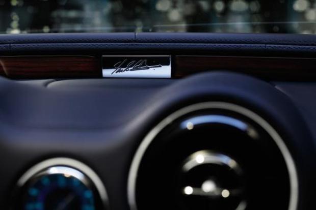 Mała (droga) rzecz a cieszy ... w Jaguarze