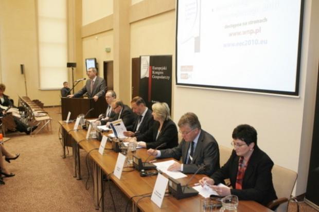 Europejski Kongres Gospodarczy: Zielona energia potrzebuje wsparcia państwa