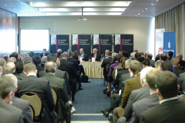 Europejski Kongres Gospodarczy: Górnictwu potrzebne są inwestycje i rozwój czystych technologii węglowych
