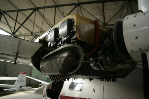 Przemysł lotniczy: innowacje i współpraca