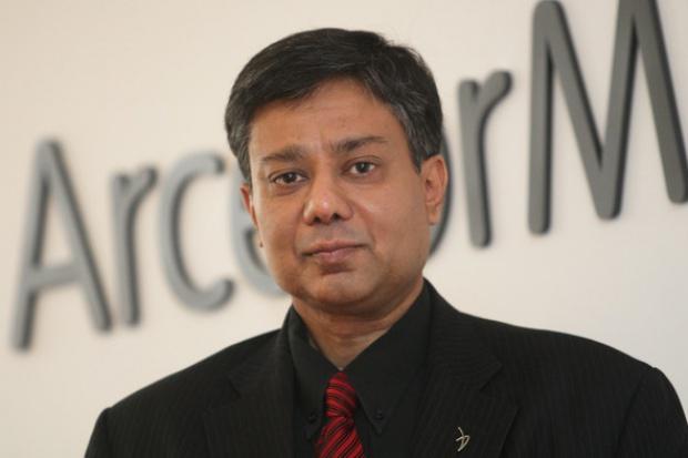 Sanjay Samaddar, prezes ArcelorMittal Poland: przed Europą stoją liczne wyzwania