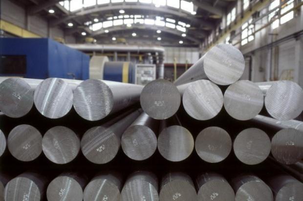 Gigant aluminiowy liczy na powrót koniunktury