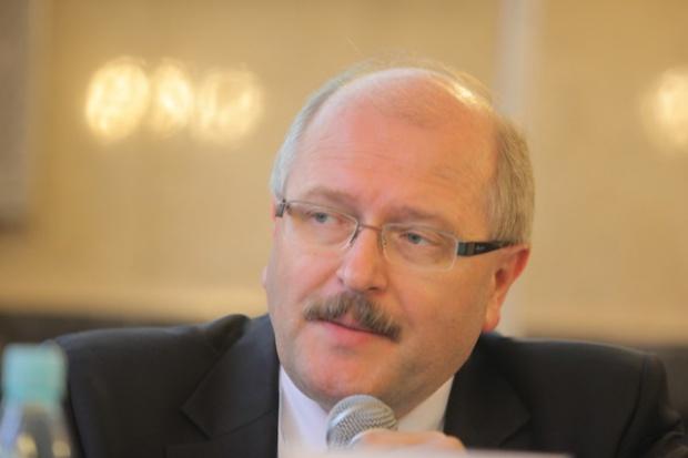 Piotr Uszok, prezydent Katowic, o inwestycjach priorytetowych dla miasta