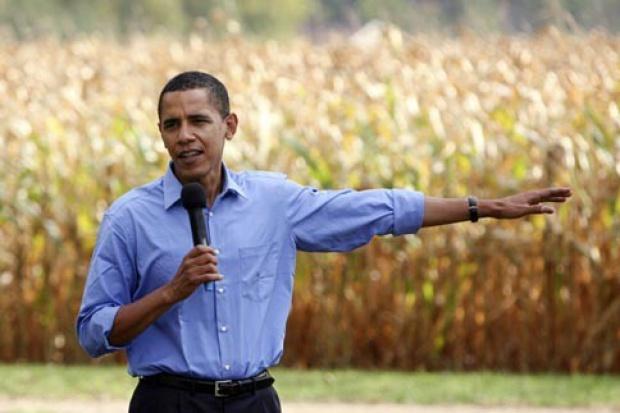 Obama przyrzeka, że BP odpowie za katastrofę w Zatoce Meksykańskiej