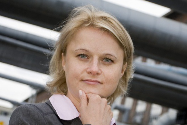 E. Gąsiorowska, Vattenfall, o skutkach redukcji emisji CO2 o 30 proc. przez UE