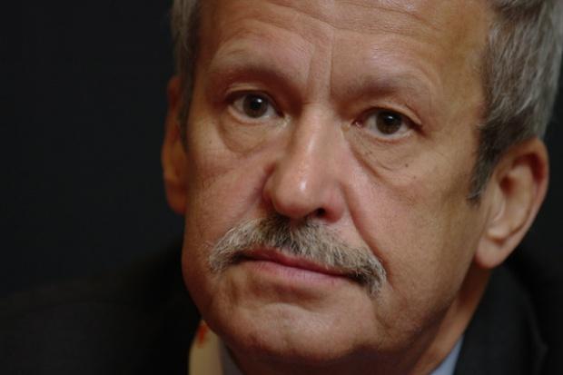 Janusz Steinhoff: górnictwo musi zostać sprywatyzowane!