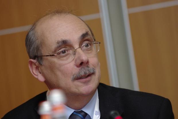 Marek Ściążko, dyrektor IChPW: CCS to koszty i utrata efektywności