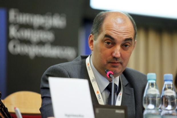 Paweł Silbert, prezydent Jaworzna: składowisko odpadów chemicznych to nasz największy problem
