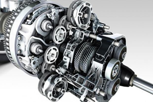 Skrzynia biegów z podwójnym sprzęgłem dla popularnych Renault