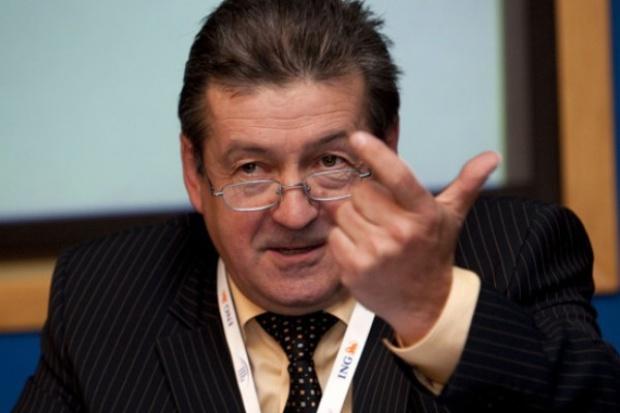 Jiri Cienciala, prezes Trinecke Zelezarny: Europa powinna postawić na współpracę