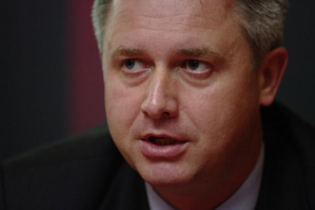 Zagórowski, prezes JSW: to błąd, że koksownia z Wałbrzycha nie weszła do grupy JSW