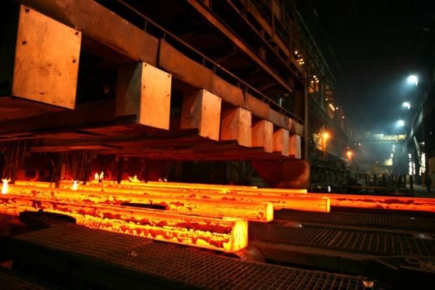 Rosjanie podbijają turecki rynek stali