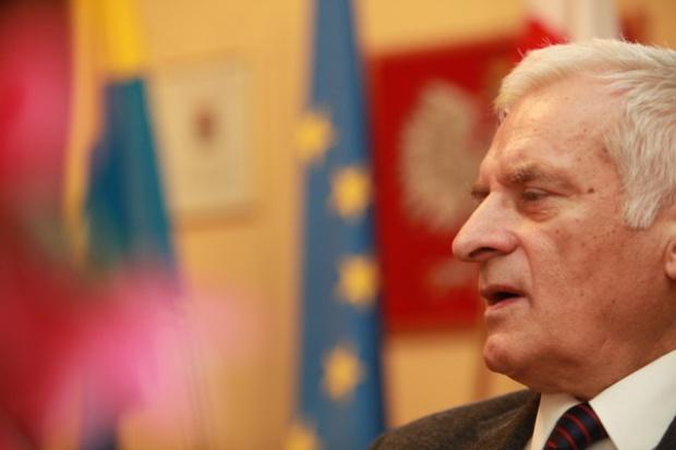 Jerzy Buzek otwiera dyskusję na temat nowej wspólnoty energetycznej UE