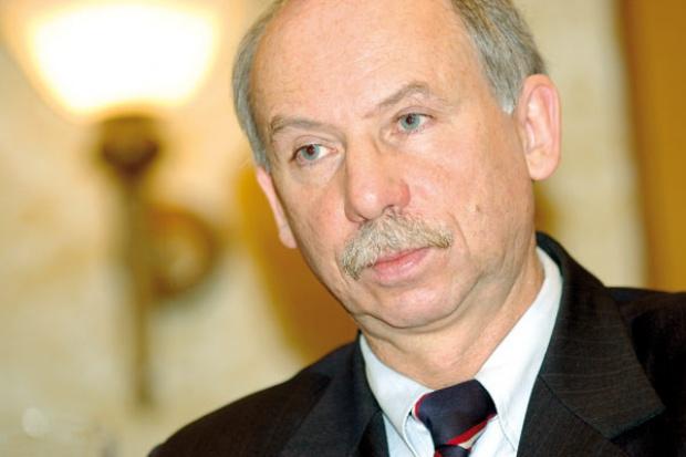 Janusz Lewandowski: Uczymy się kryzysu