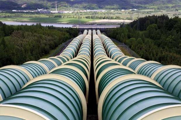 Szara rzeczywistość zielonej energii