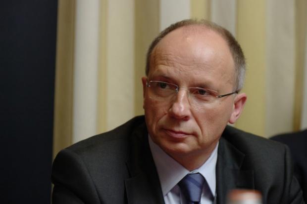 Zbigniew Rapciak, prezes Polskiego LNG, o gazoporcie