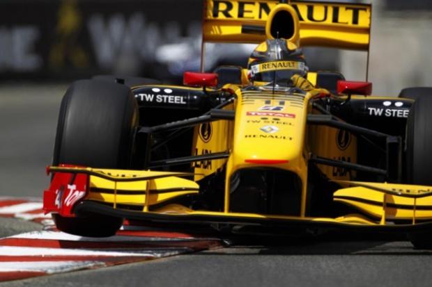 Bolidem F1 po torze w Polsce: spełni się marzenie Roberta Kubicy