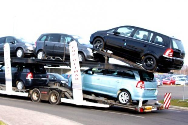 Majowa sprzedaż aut osobowych nareszcie wyższa