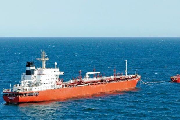 EU-ropa naftowa?