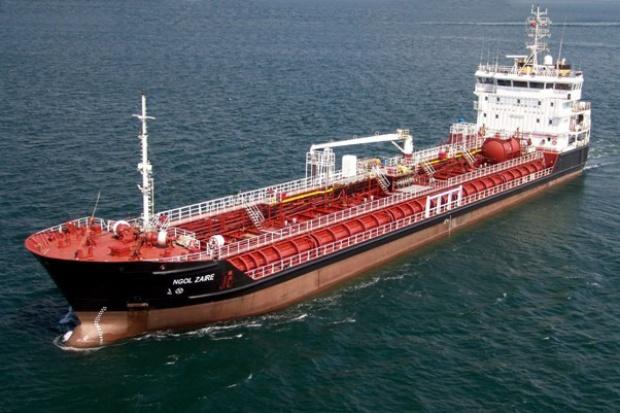 Drugi transport wenezuelskiej ropy w drodze na Białoruś
