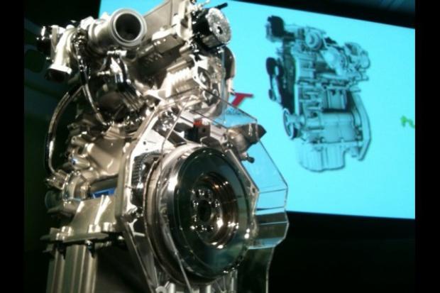 W Bielsku ruszyła produkcja silnika TwinAir