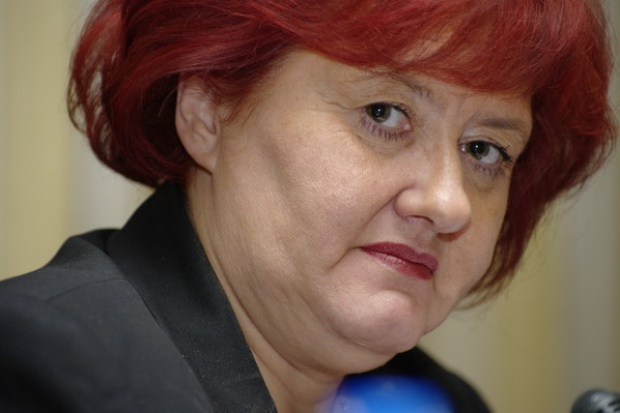 Wiceminister Joanna Strzelec-Łobodzińska o prywatyzacji górnictwa oraz kopalniach przynoszących straty