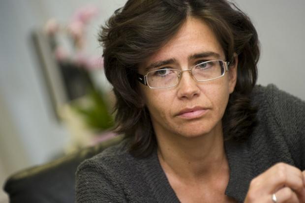 Streżyńska: nie wykorzystujemy środków z UE na szybki internet