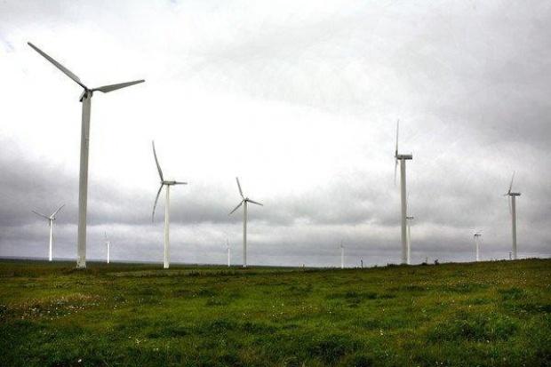 Mroczek (PSEW) : nie ma szans na zwiększenie udziału energii wiatrowej