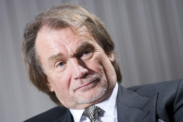 Jan Kulczyk o energetyce, górnictwie, prywatyzacji i szansach stojących przed polską gospodarką