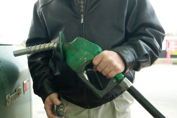 W I kwartale roku spadła konsumpcja paliw w Polsce
