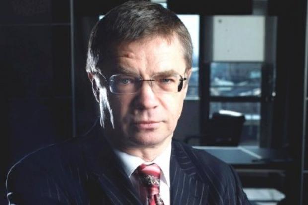Aleksander Miedwiediew, wiceprezes Gazpromu dla wnp.pl o gazie łupkowym